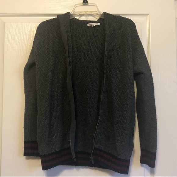 American Eagle Outfitters Sweaters - AEO Zip Up Cardigan Sweater